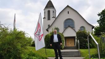 Zuerst kam Zwingli und dann die Kirche