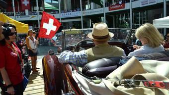 25. Raid Suisse-Paris