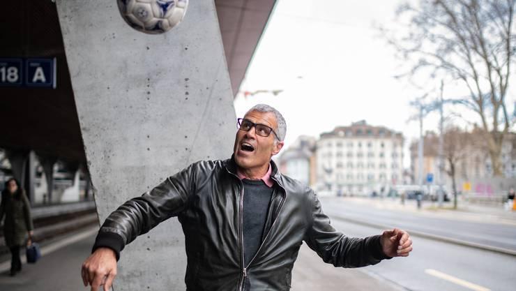 Experte-Egli glaubt an Barrage für den FC Aarau