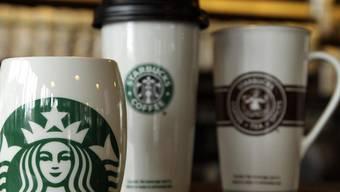 Über Nespresso-kompatible Kapseln will sich Starbucks vermehrt Haushalte erreichen.