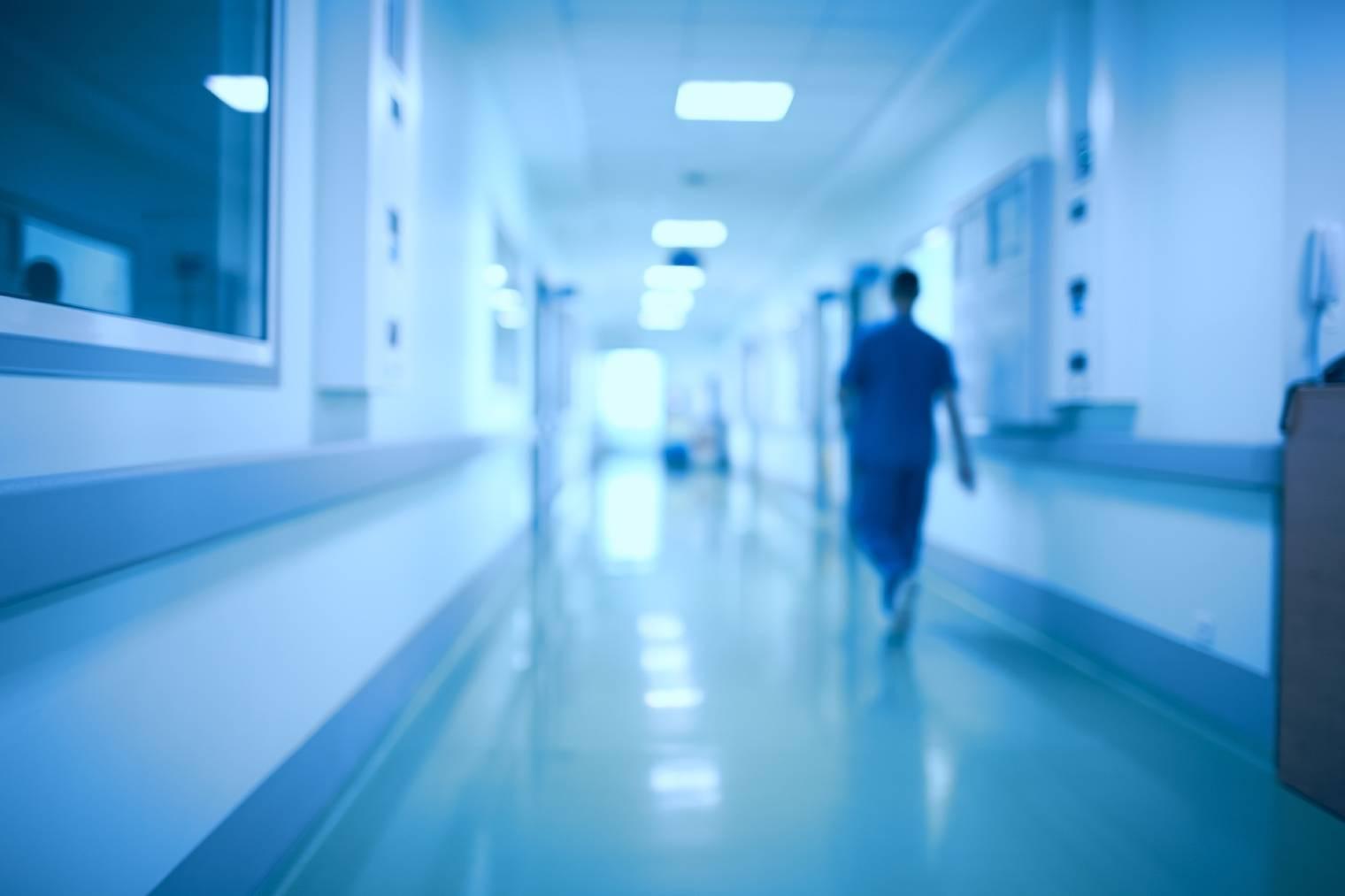 Das Spital in Chur öffnet seine Türen. (Bild: istock/Symbolbild)