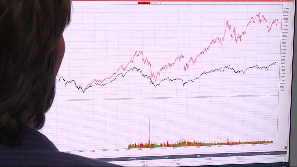Dividendenperlen: Aktien mit hoher Dividendenrendite