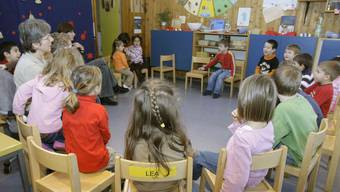 Die AL will bezahlbare Kinderbetreuung für alle (Symbolbild).