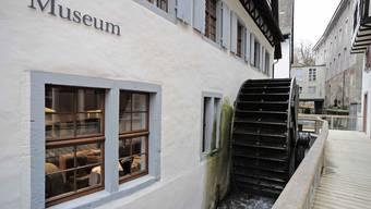 Die Basler Papiermühle möchte sich im Rahmen des neuen Förderkonzeptes um Bundesgelder von mindestens 250 000 Franken bewerben.