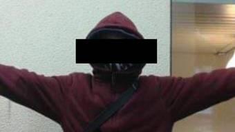 Verhafteter Schweizer