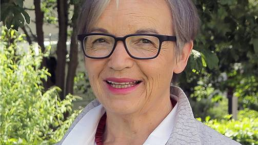 Therese Rickenbacher wurde einstimmig nominiert.