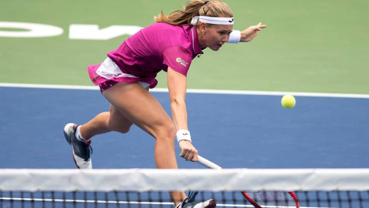 Im Tennis-Circuit der Frauen fällt ein weiteres Turnier dem Coronavirus zum Opfer