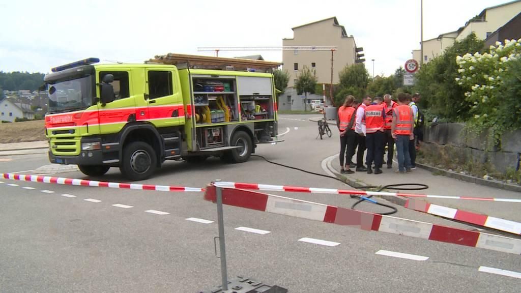 Bonstetten ZH: 70-Jähriger stirbt bei Baggerunfall