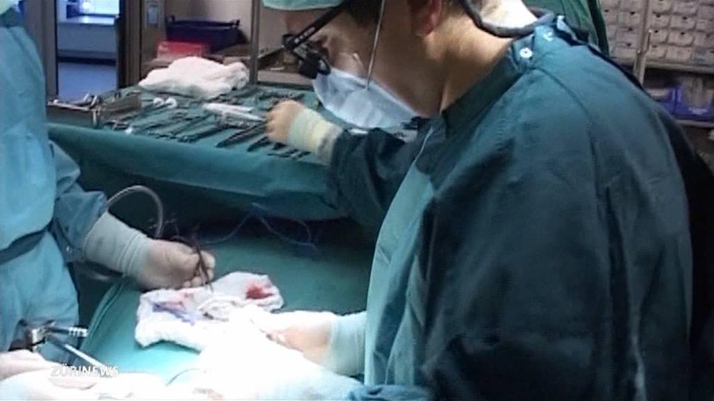 Zu wenig Organspender: Die neue Widerspruchsregelung soll helfen