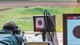 Neues «Ziel» für die Gäuer Schützen in Neuendorf