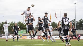 FC Black Stars - FC Zürich (17.08.2019)