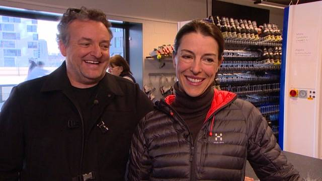 Marco & Christina Rima