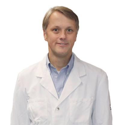 Leiter Stoffwechselzentrum, Kantonsspital Olten