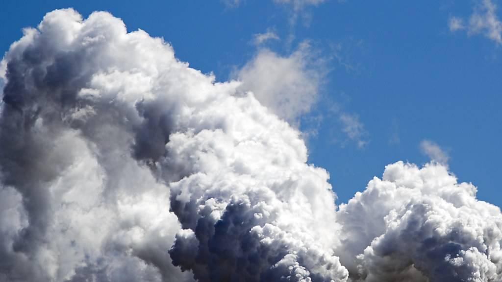 Kohlekraftwerke sollen von der Credit Suisse künftig nicht mehr finanziert werden. (Symbolbild)