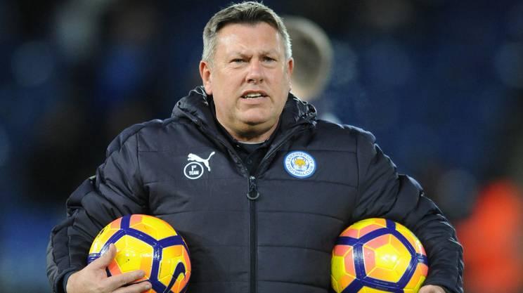 Craig Shakespeare hat Leicester City aus der Krise gezogen.