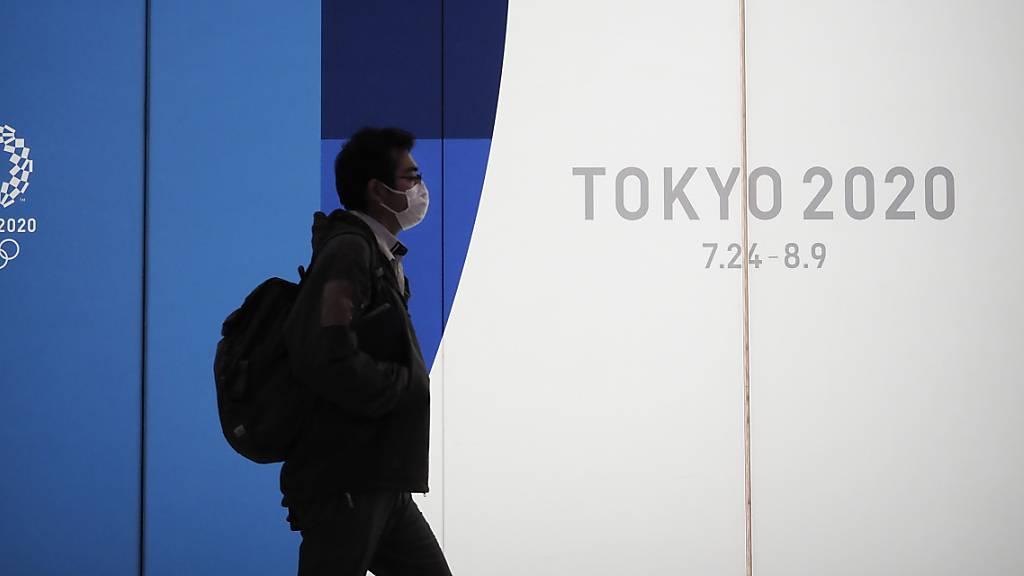 IOC-Mitglied kritisiert Olympia-Plan: «Unverantwortlich»