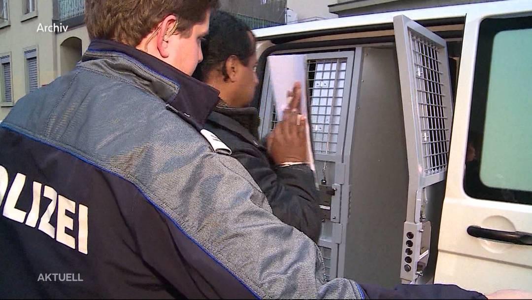 Solothurner Kinderschänder-Fall: Fehler der Behörden?