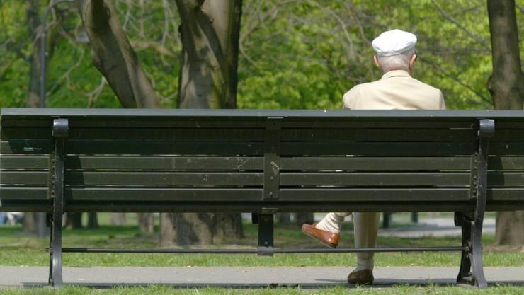 Die Gegner der Altersreform nennen die Verlierer der Vorlage beim Namen: Die Frauen, die wegen der Reform länger arbeiten müssen. Die heutigen Rentner, die den AHV-Zustupf von 70 Franken im Monat nicht erhalten. Und die Jungen, welche die ganze Last der Reform zu tragen haben.