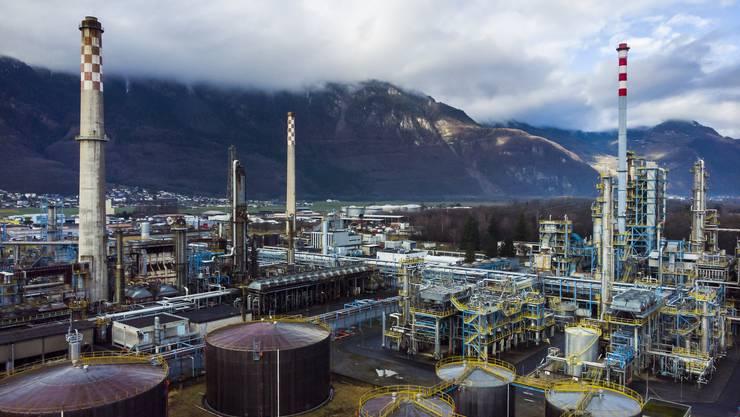 Die 120 Hektaren bleiben Industriegebiet.
