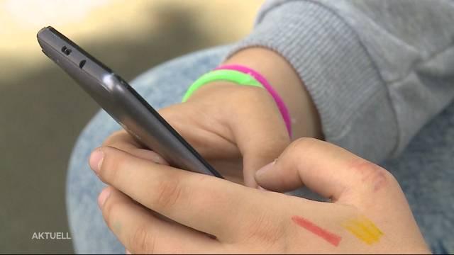 Smartphone-Verbot an Schulen