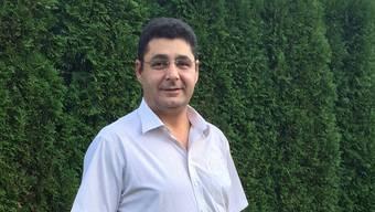 Gerardo Azzaro ist als neues Mitglied des Gemeinderats Veltheim gewählt worden.