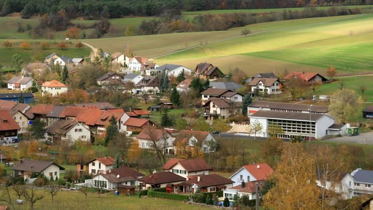 Die Gemeinde Effingen hat erstmals ein Leitbild.