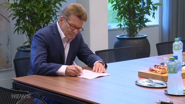 Bernapark Müller übernimmt Gurnigel Berhaus