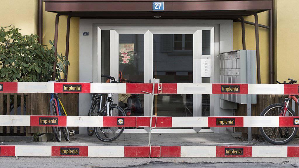 Finden Schweizer Unternehmen neue Wege, werden sie verlorengegangene Arbeitsplätze langfristig wieder aufbauen können. (Symbolbild).