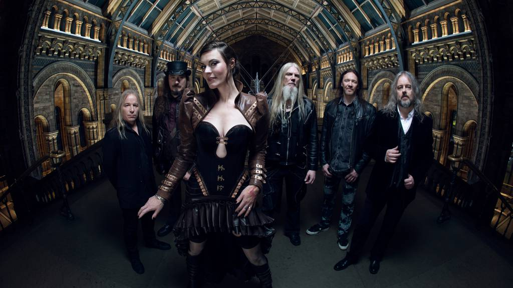 Nightwish2020o©Tim Tronckoe