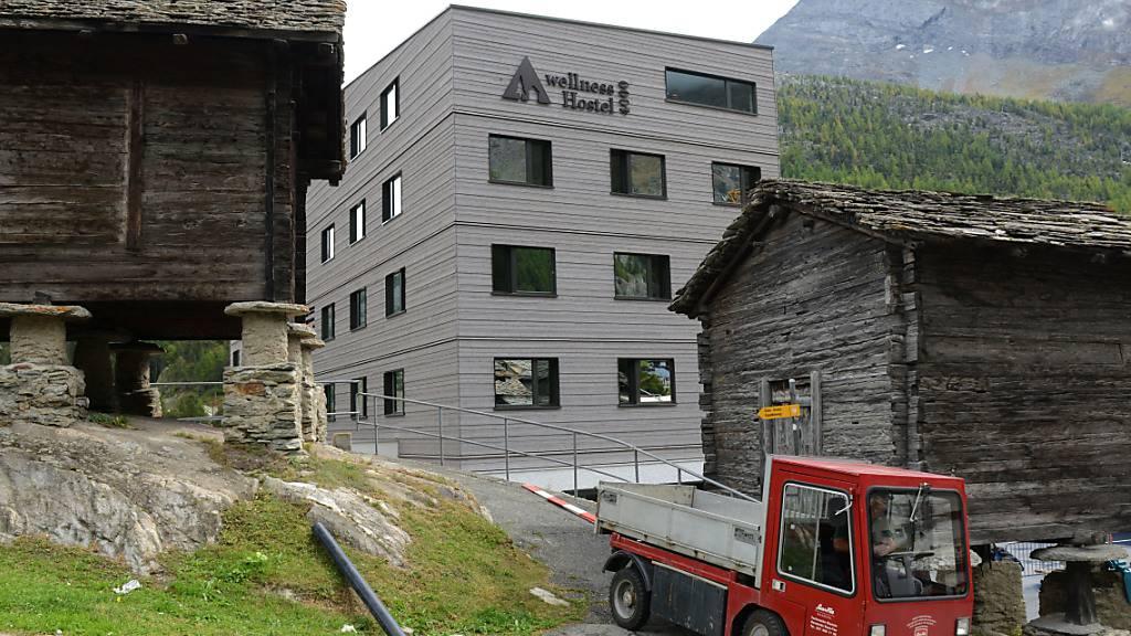 Parahotellerie mit Rückgang von knapp 11 Prozent bei Logiernächten
