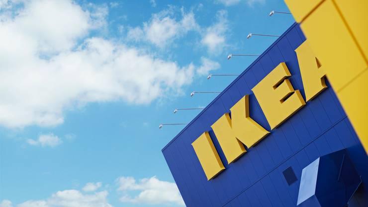 Ikea Schweiz rechnet damit, dass ihnen während dem Lockdown über 100 Millionen Franken Umsatz entgangen sind.