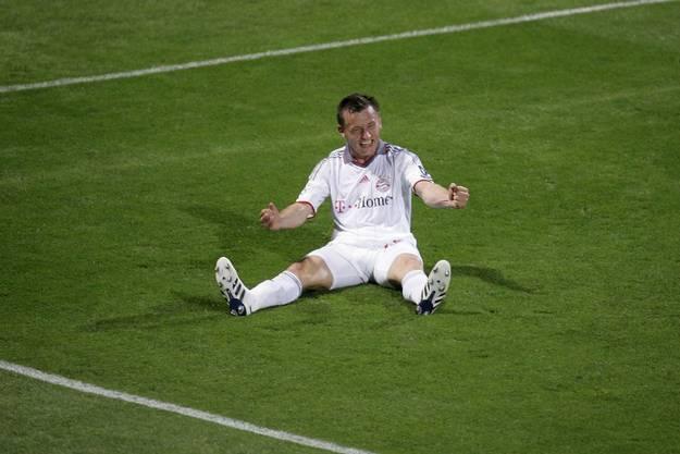 Ivica Olic: Der dreifache Torschütze