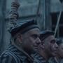 Szene aus dem Trailer-Video vom Rammstein zu ihrer neuen Single «Deutschland».(Screenshot)