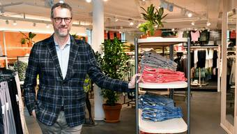 Firmeninhaber Alain Bernheim will sich mehr den strategischen Fragen und weniger dem Alltagsgeschäft widmen.