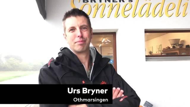 Urs Bryner – Aargauer Bauer 2018