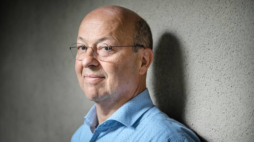 «Will es ruhiger nehmen»: St.Galler Infektiologe Pietro Vernazza geht in Pension