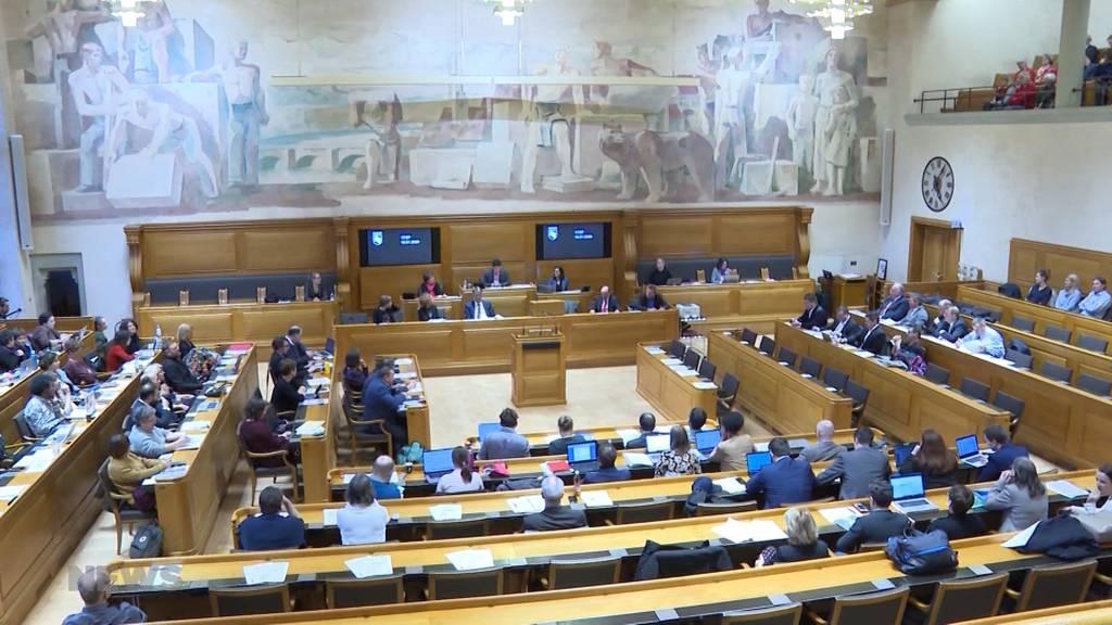 Knatsch wegen Stadtrats-Präsidium: Vorgeschlagene SVP-Kandidaten ignoriert
