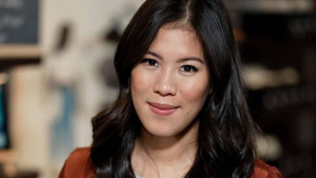 Oberhummer-Award an Wissenschaftsjournalistin Mai Thi Nguyen-Kim