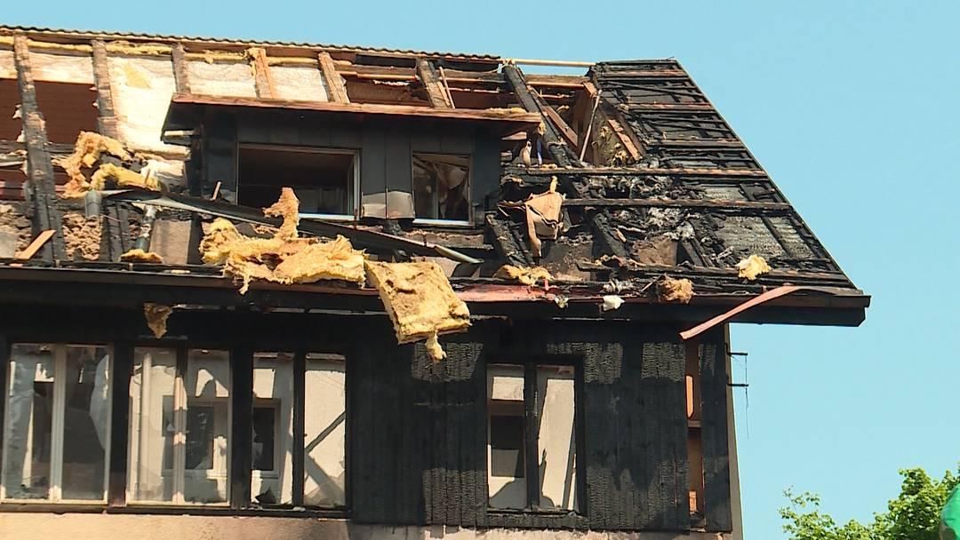 Boniswil: Brandursache geklärt