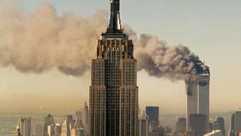 Alles inszeniert? Anschläge auf das World Trade Center am 11. September 2001