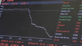 Experten sagen durchaus erfreuliche Aussichten aufs Börsenjahr voraus.