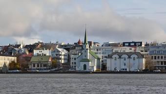 Die Schulen in Island, darunter auch in der Hauptstadt Reykjavik, sollen ab dem 4. Mai wieder ohne Einschränkungen öffnen.