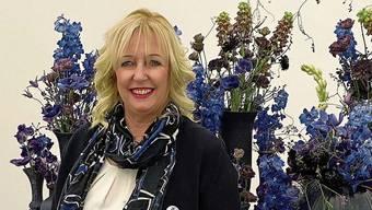 Pia Stebler sorgt sich um die selbstständigen Unternehmerinnen in den von der Coronakrise indirekt betroffenen Branchen.