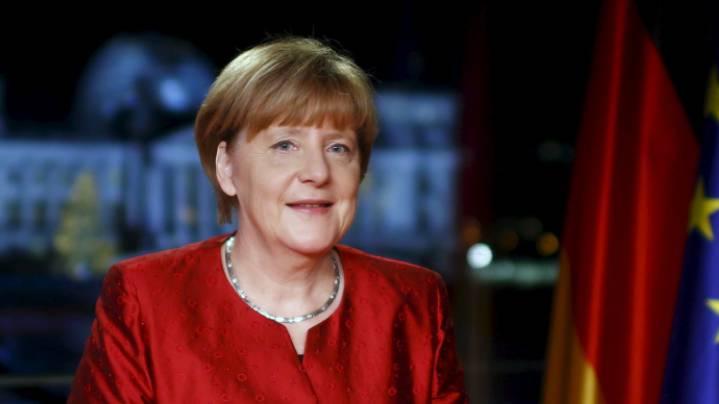 Angela Merkel ist seit dem 22. November 2005 Bundeskanzlerin der Bundesrepublik Deutschland.