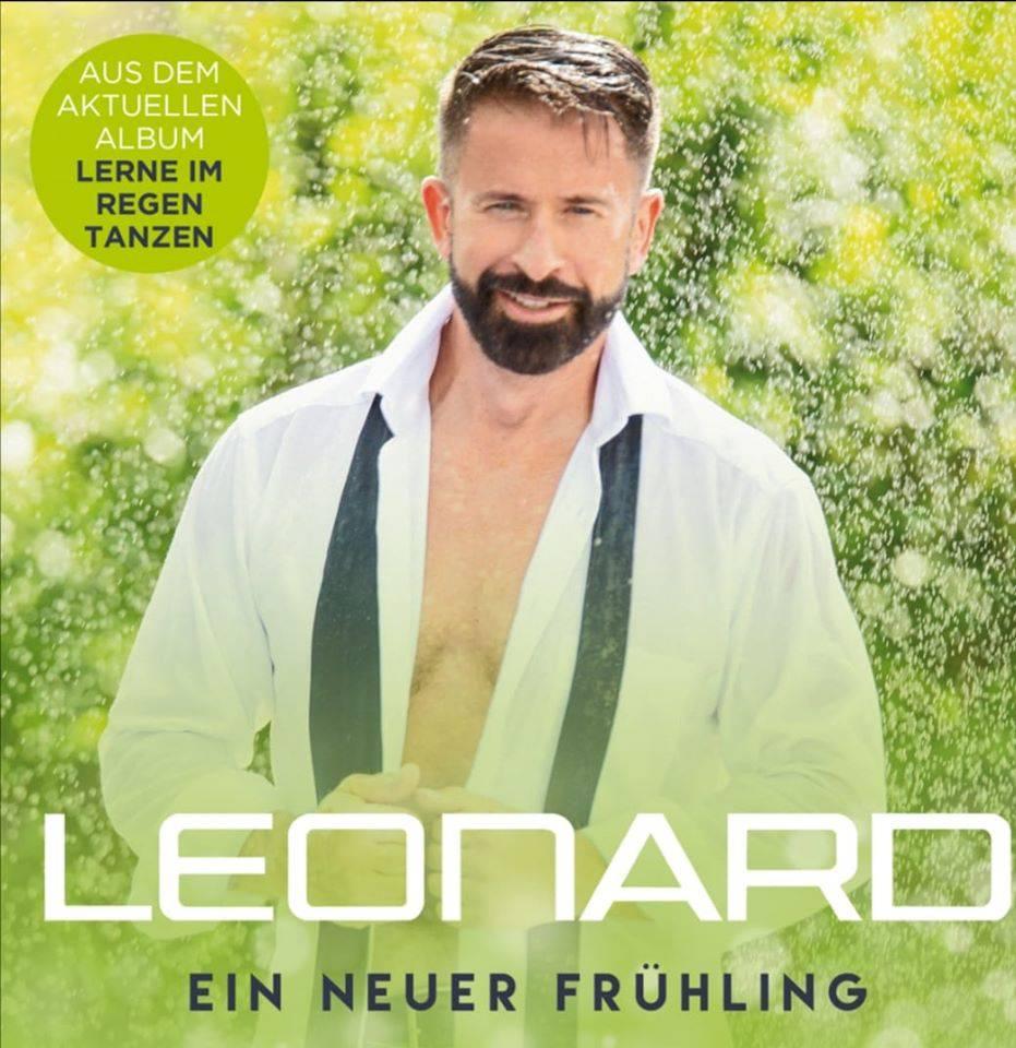 Platz 19 - Leonard - Ein neuer Frühling