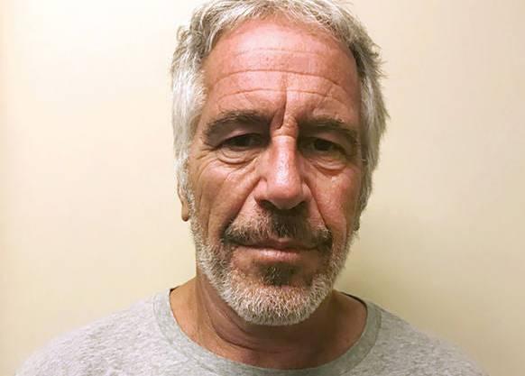 Unterhielt einen Sexsklavinnen-Ring: Jeffrey Epstein.