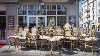Werden geschlossene Restaurants schon bald wieder Realität sein?