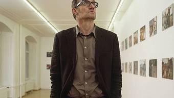 Thomas Hirschhorn erhält den Kurt-Schwitter-Preis (Archivbild)