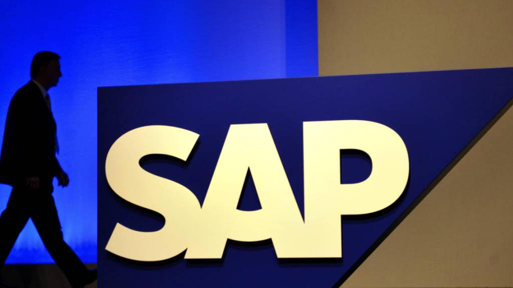 SAP-Konzern will Qualtrics in den USA an Börse bringen