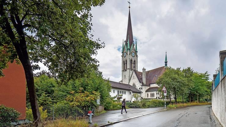 Am Dienstag wird in der Reformierten Kirchgemeinde Wipkingen an den Protest von 1917 erinnert.